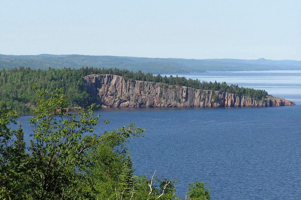 Eating the Great Lakes - Lake Superior